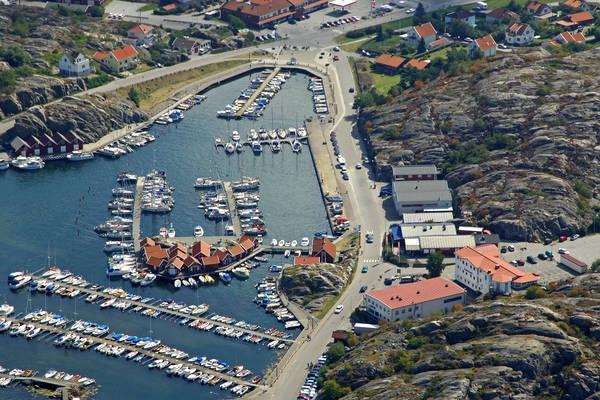 Skarhamn Road Inner Marina
