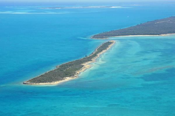 Crab Cay