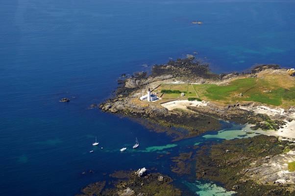 Les Moutons Lighthouse