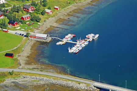 Lysoya Yacht Harbour