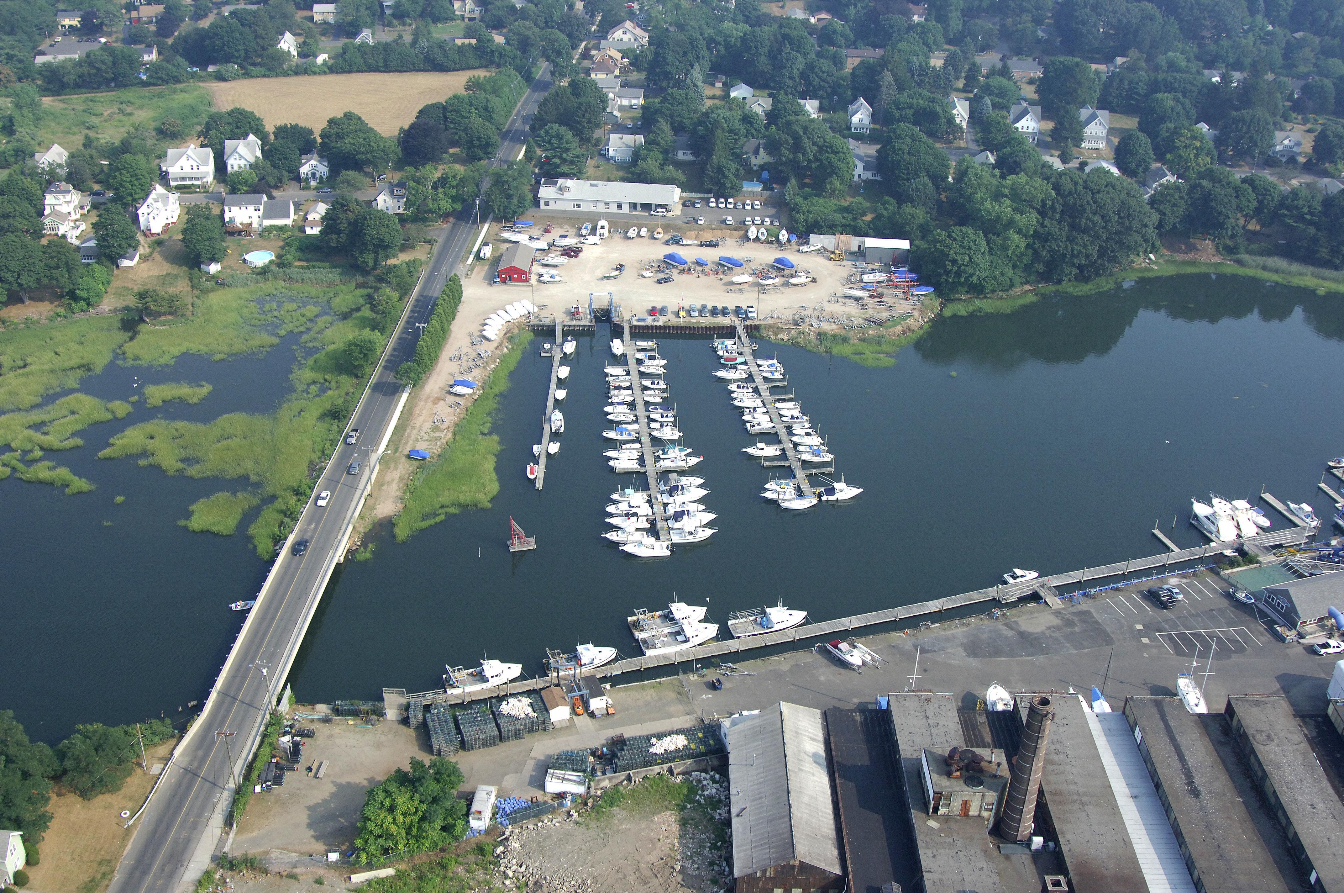 Birbarie Marine Yard in Branford, CT, United States - Marina Reviews - Phone Number - Marinas.com