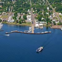 Bayfield City Dock Marina