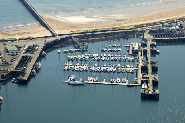Royal Northumberland Yacht Club