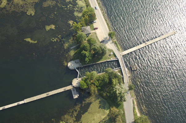 Rideau River Lock 35