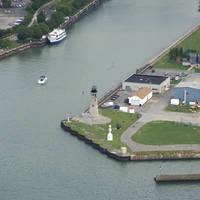 Buffalo Lighthouse South