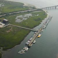 Cape Harbor Yacht Club