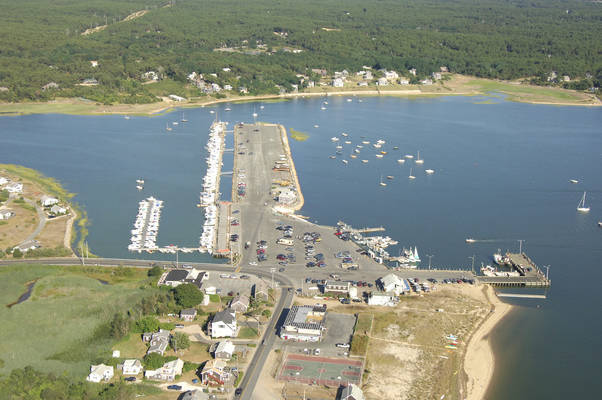 Wellfleet Marine Corporation