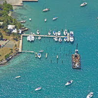 Vessup Bay Marina