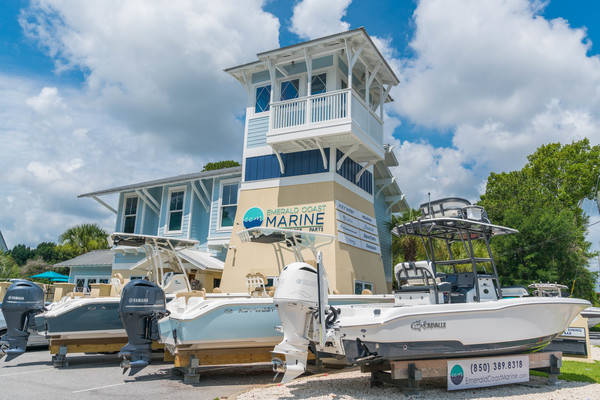 Emerald Coast Marine Center