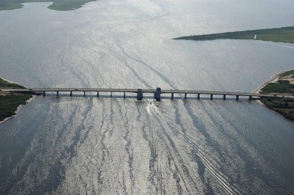 Cr-46 Bascule Bridge