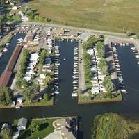 Marina Shores Ltd.