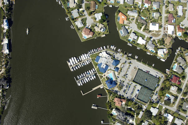 Eau Gallie Yacht Club