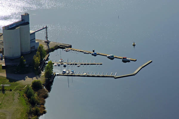Toere Harbor Marina