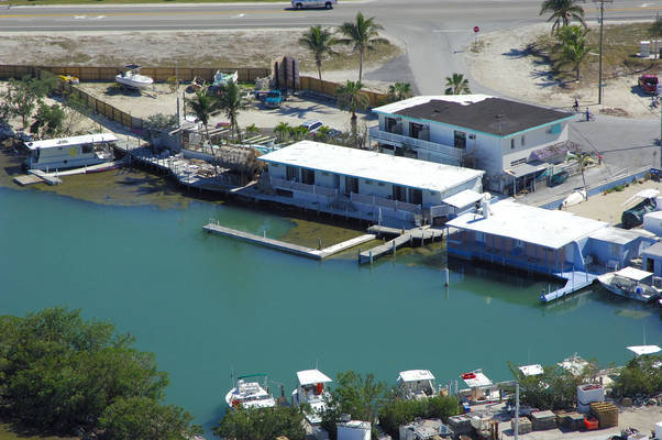 Bayview Inn Resort