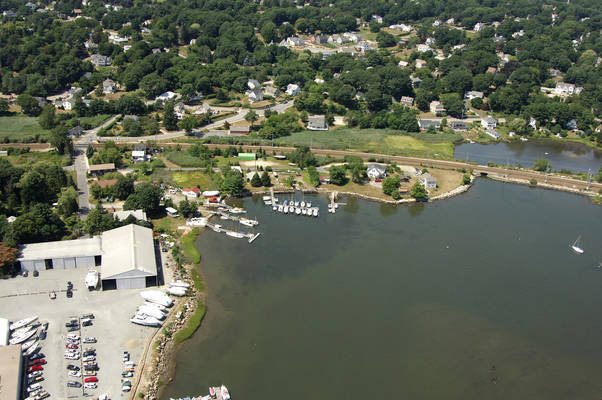 Willow Point Marina