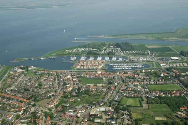 Yachtharbor Wemeldinge
