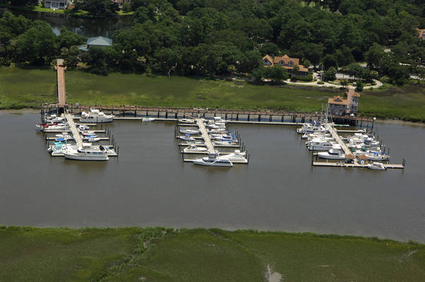 Delegal Creek Marina