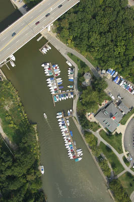 Emerald Necklace Marina