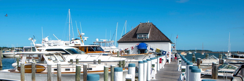 Sag Harbor Yacht Club Slip Dock Mooring Reservations Dockwa
