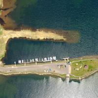 Baraga Municipal Marina