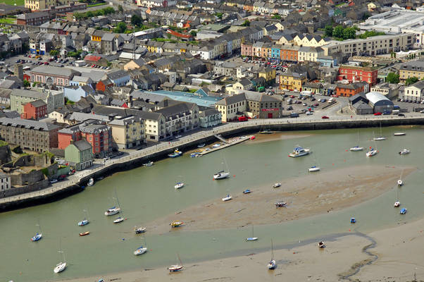 Dungarvan Small Craft