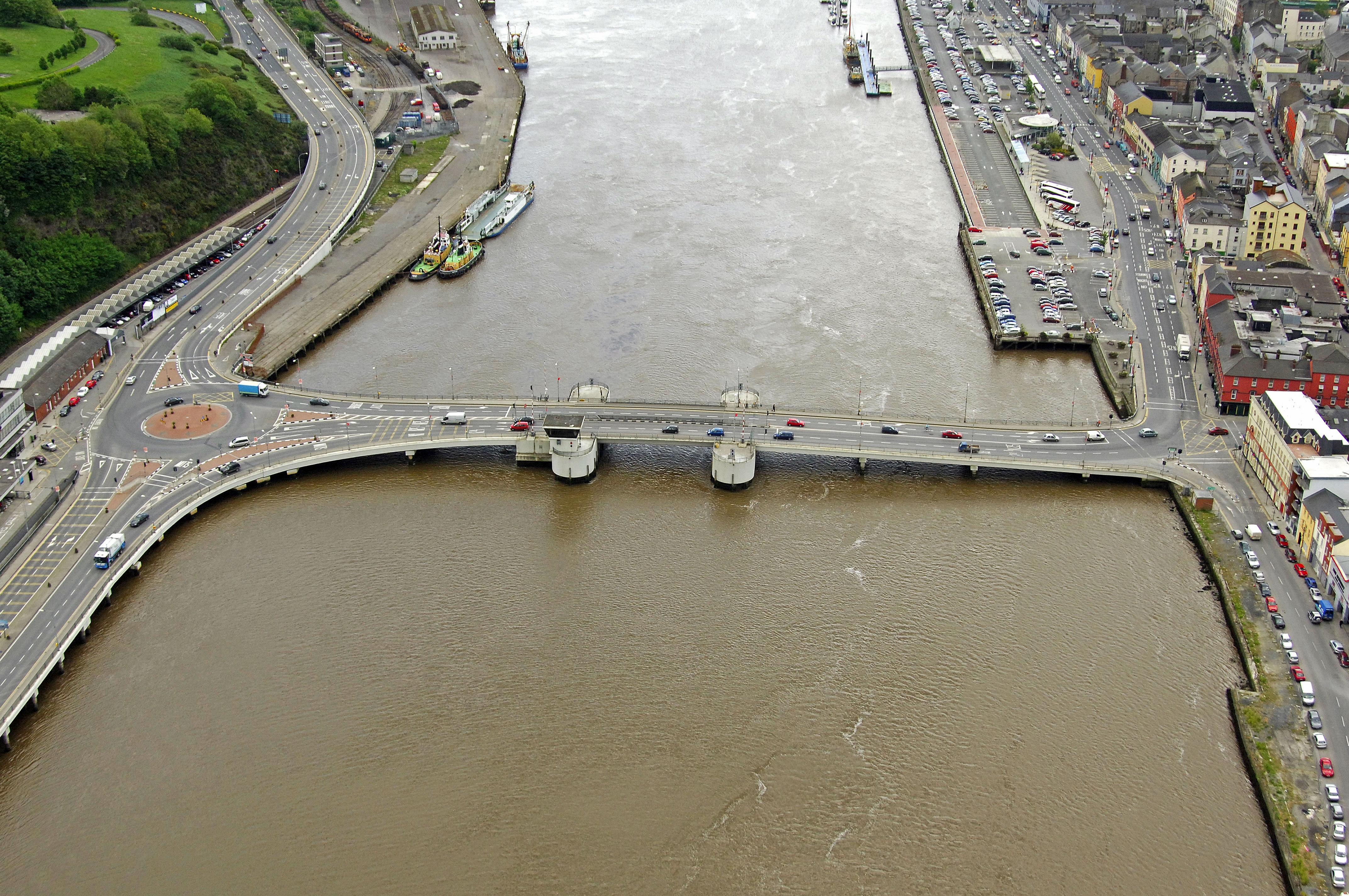 Rice Bridge