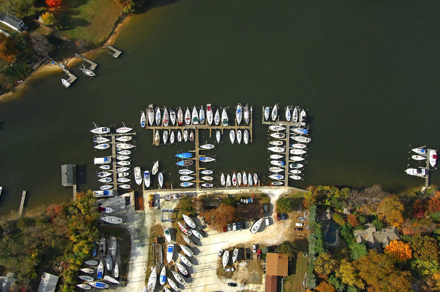 Oak Harbor Marina Slip Dock Mooring Reservations Dockwa