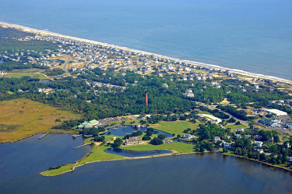Currituck Beach
