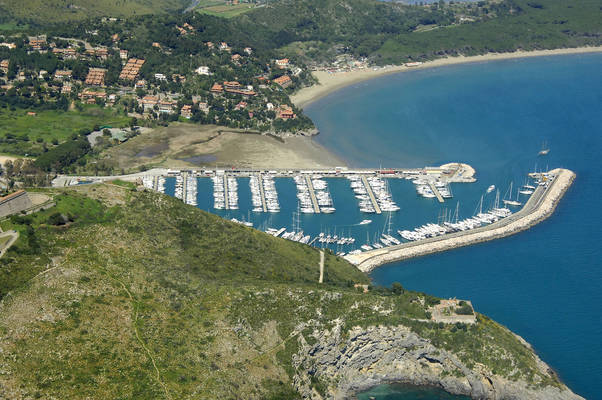 Marina Cala Galera Circolo Nautico S.P.A.