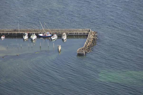 Lund Havn Inlet