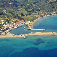 Paralias Kato Achaias Marina