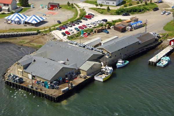 A & L Seafood Wharf