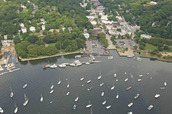 Northport Town Dock
