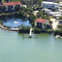 Florida Bay Club Marina