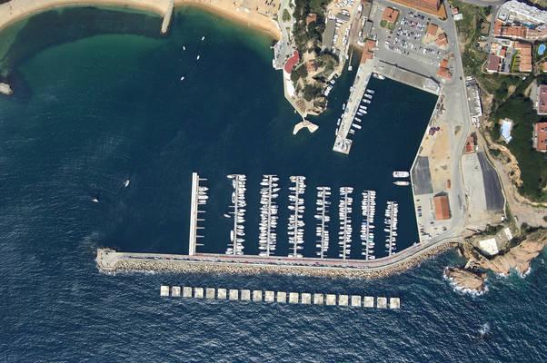 Sant Feliu De Guixols Marina