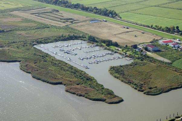 Nordenham Sportboat Port