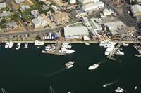 Dockside Marina