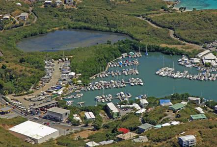 Independant Boatyard