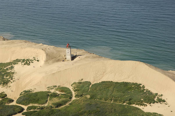 Rubjerg Knude Light (Rubjerg Light)