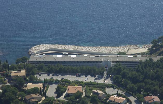 Port Des Engraviers Marina