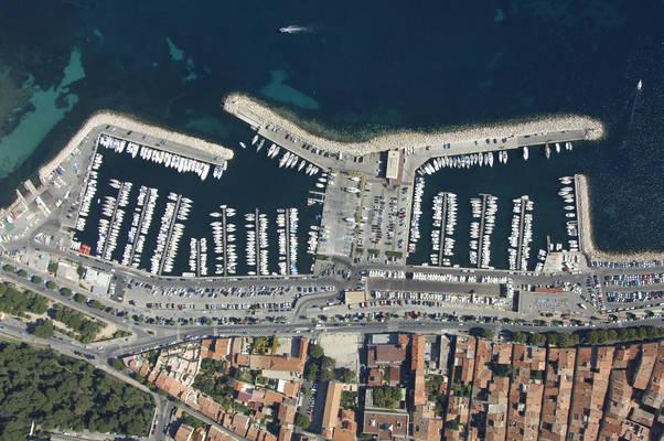 Port De Plaisance Marina