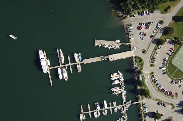 Northeast Harbor Town Dock