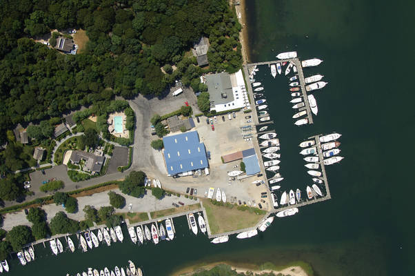 East Hampton Point Marina