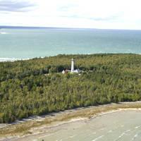 New Presque Isle Lighthouse