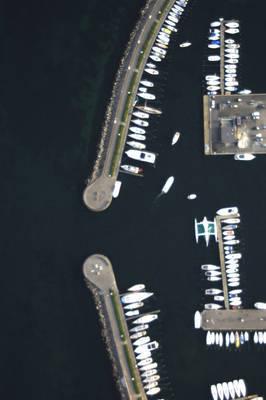 Shovshoved Havn Inlet