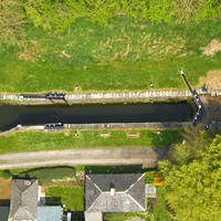 Royal Canal Lock 29