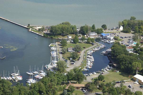 Tuscarora Yacht Club