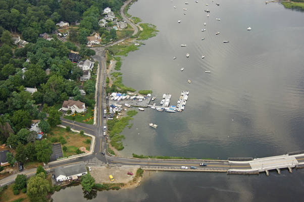 Centerport Boatworks