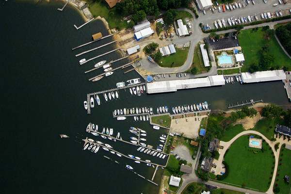 Fishing Bay Marina