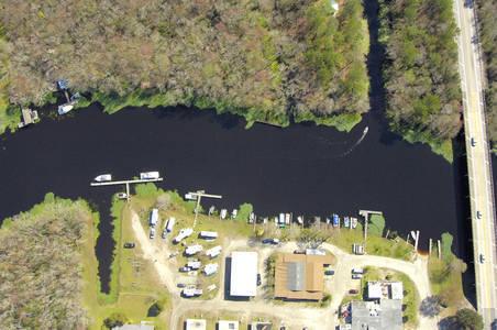 Trout Creek Marina